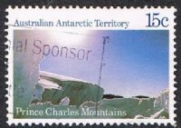 Australian Antarctic Territory SG66 1985 Definitive 15c good/fine used
